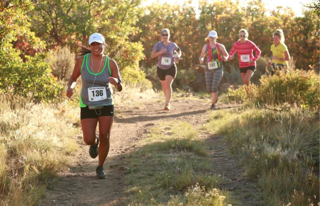 Must-Do Spring Trail Races in Utah