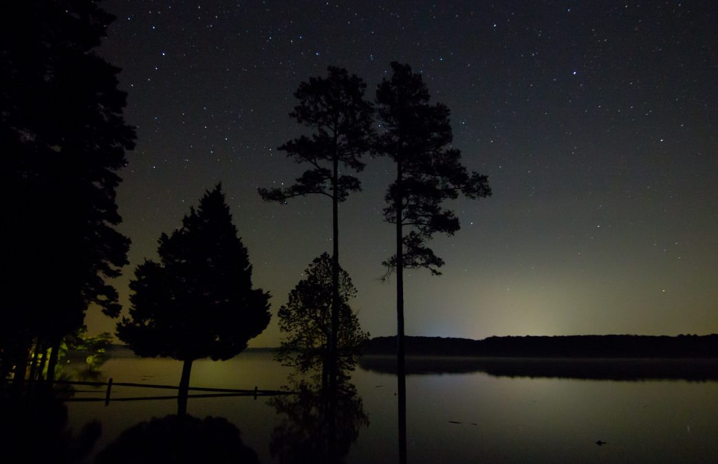 6 Best Stargazing Spots in the Southeast