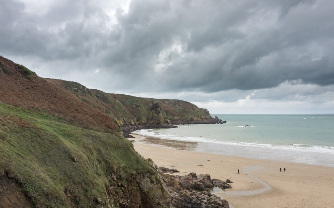 5 Hikes to Explore Jersey in the Channel Islands