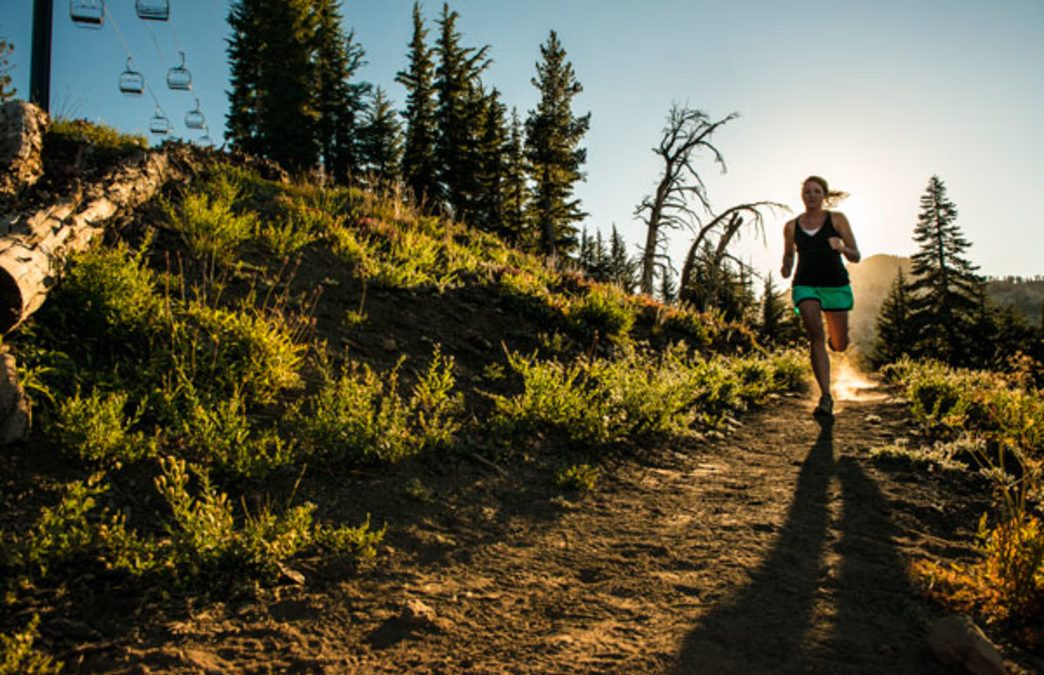 10 Epic Northern California Trail Races