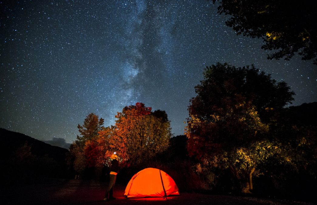 Can't-Miss Camping Around the Bay Area