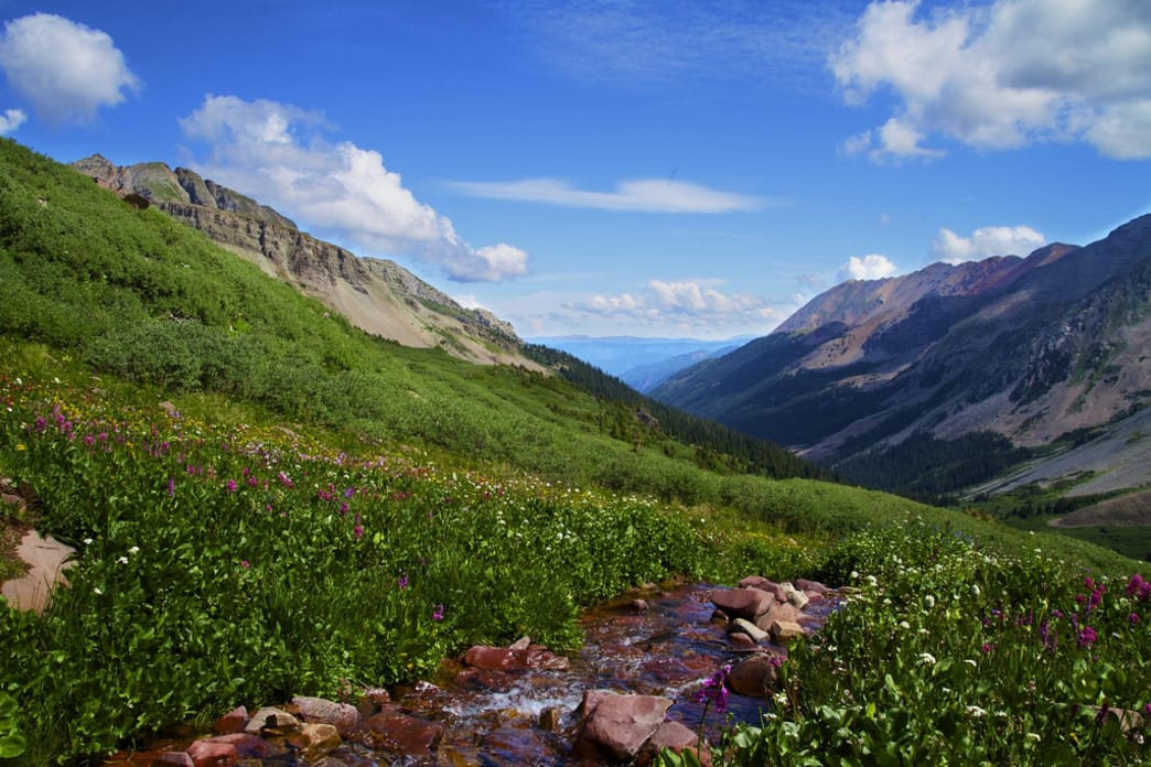 5 Awesome Colorado 13ers to Hike this Summer - KÜHL Blog