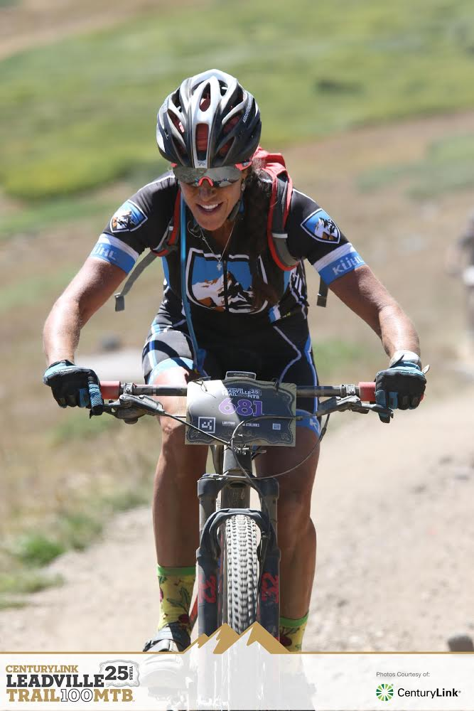 Leadville, Earning the 1,000-Mile Buckle: Leadville 100 MTB