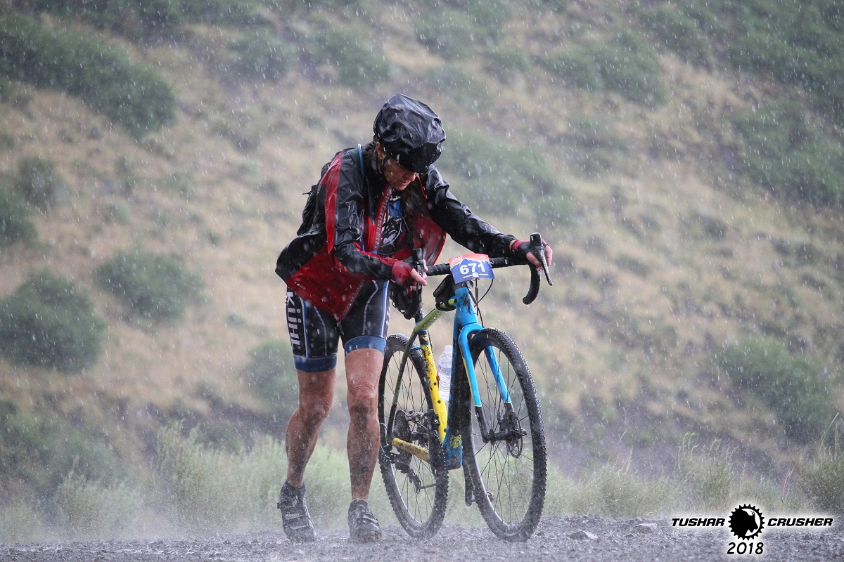 Tushar, Race Report: 2018 Crusher in the Tushar