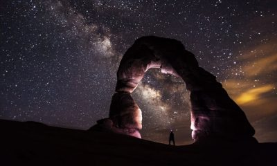 Moab's Delicate Arch