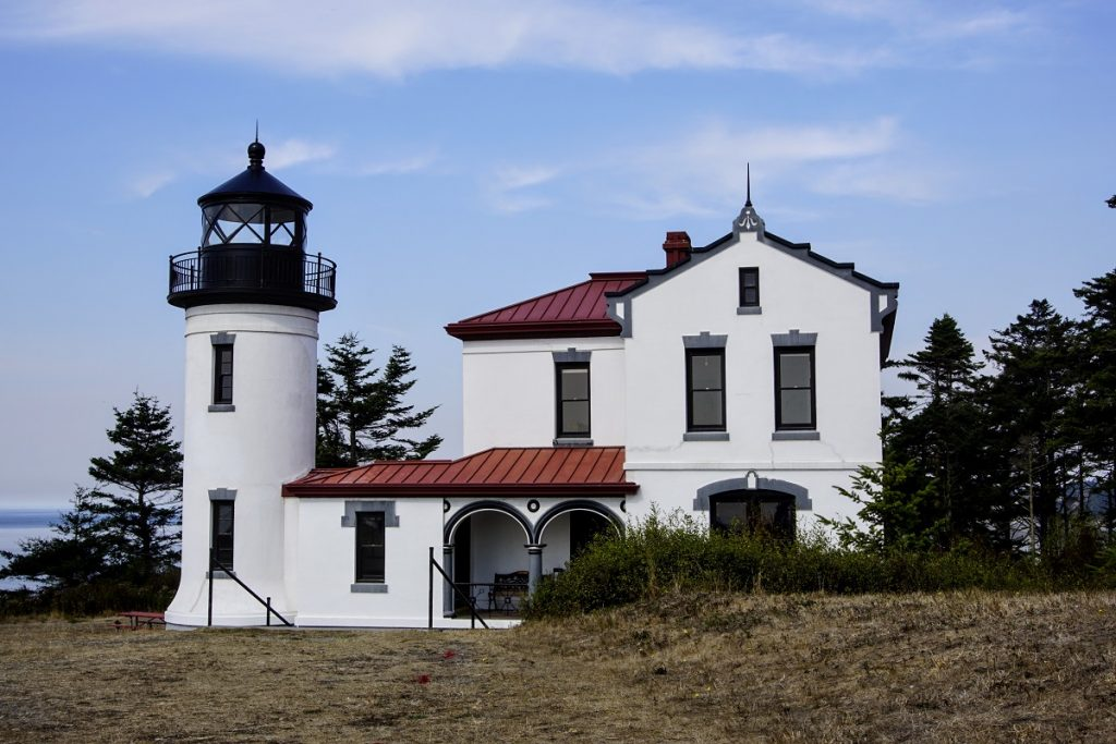 AdmiraltyHeadLighthouse