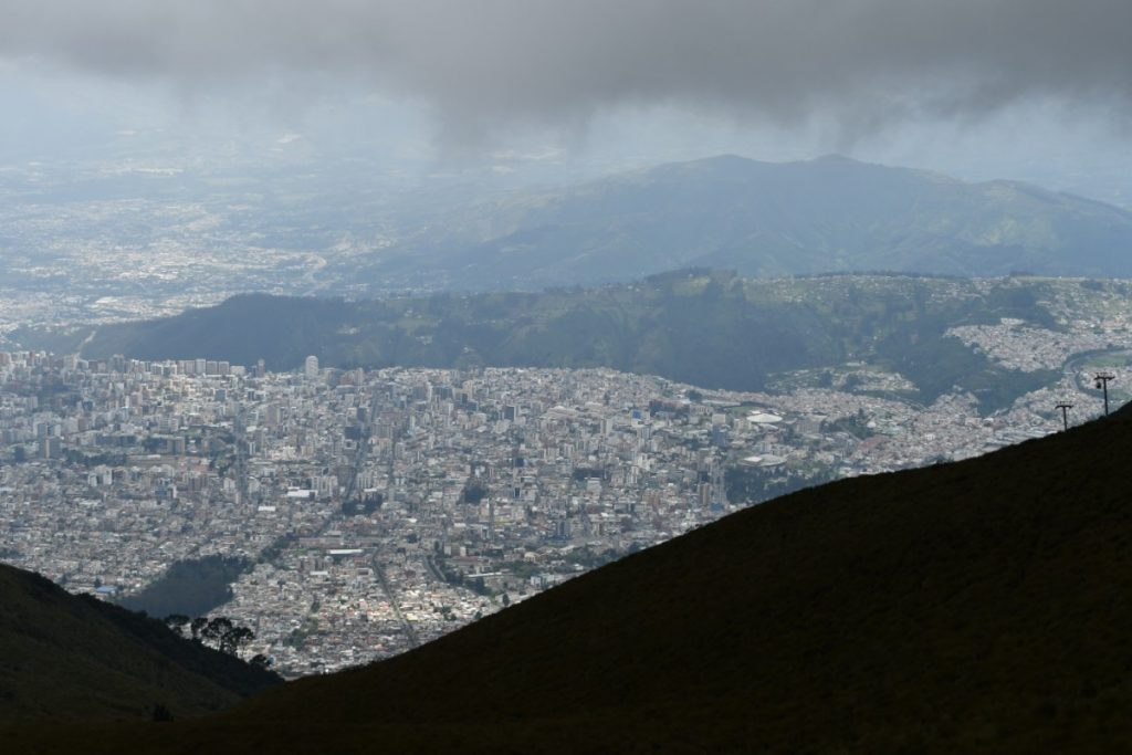 Quito CityView