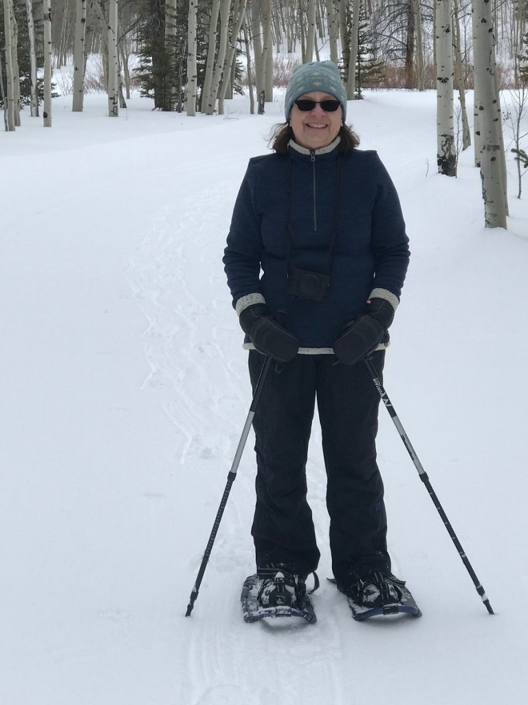 LatigoRanch Snowshoe