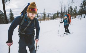 Tips for Spring Skiing FI - KUHL mens and womens skiing clothes