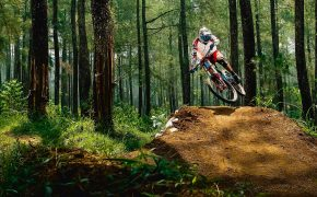 Seven Favorite Mountain Bike Trails - KUHL Clothing top downhill trails
