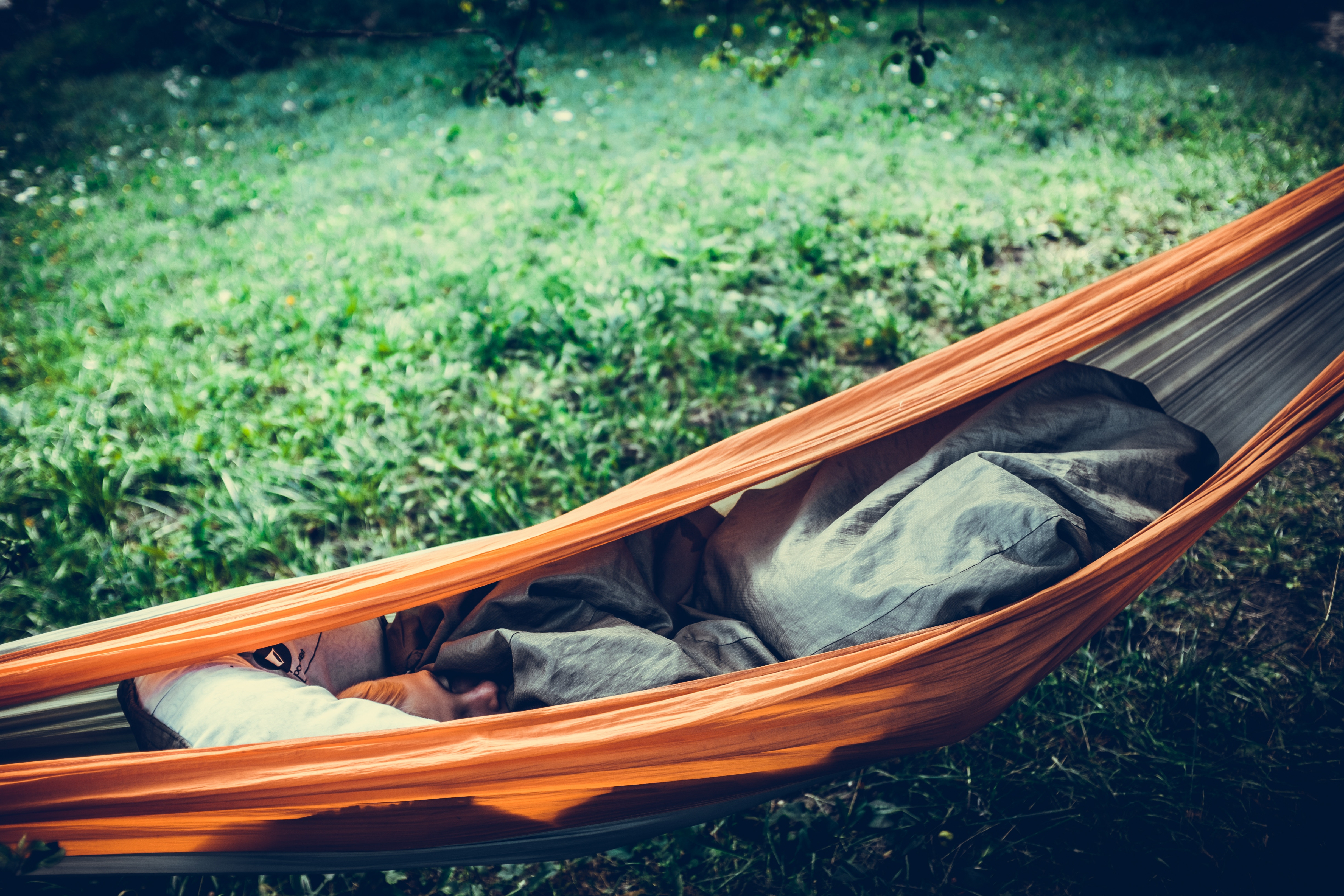 The Essential Guide to Hammocks Featured image