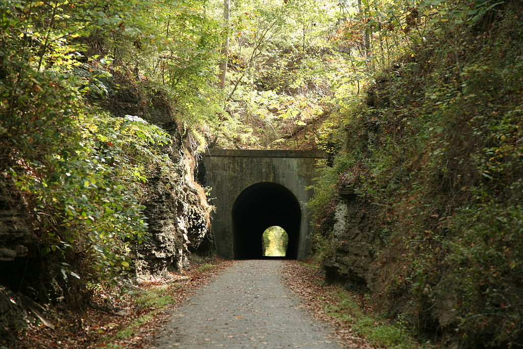 The Buzz about the Great American Rail Trail FI