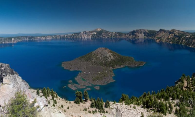 00-20180313-Oregon-Crater Lake National Park