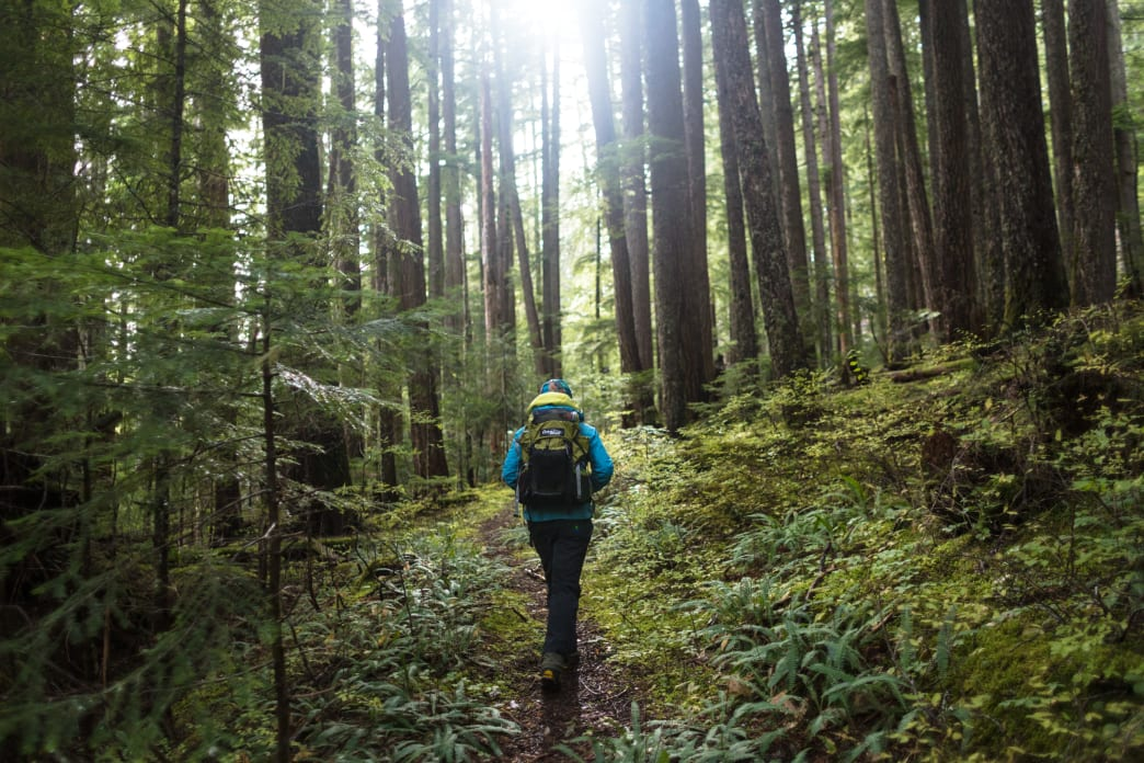 Leave No Trace, 7 Underrated Ways to Leave No Trace in the Outdoors