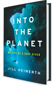 IntoThePlanet BookCover
