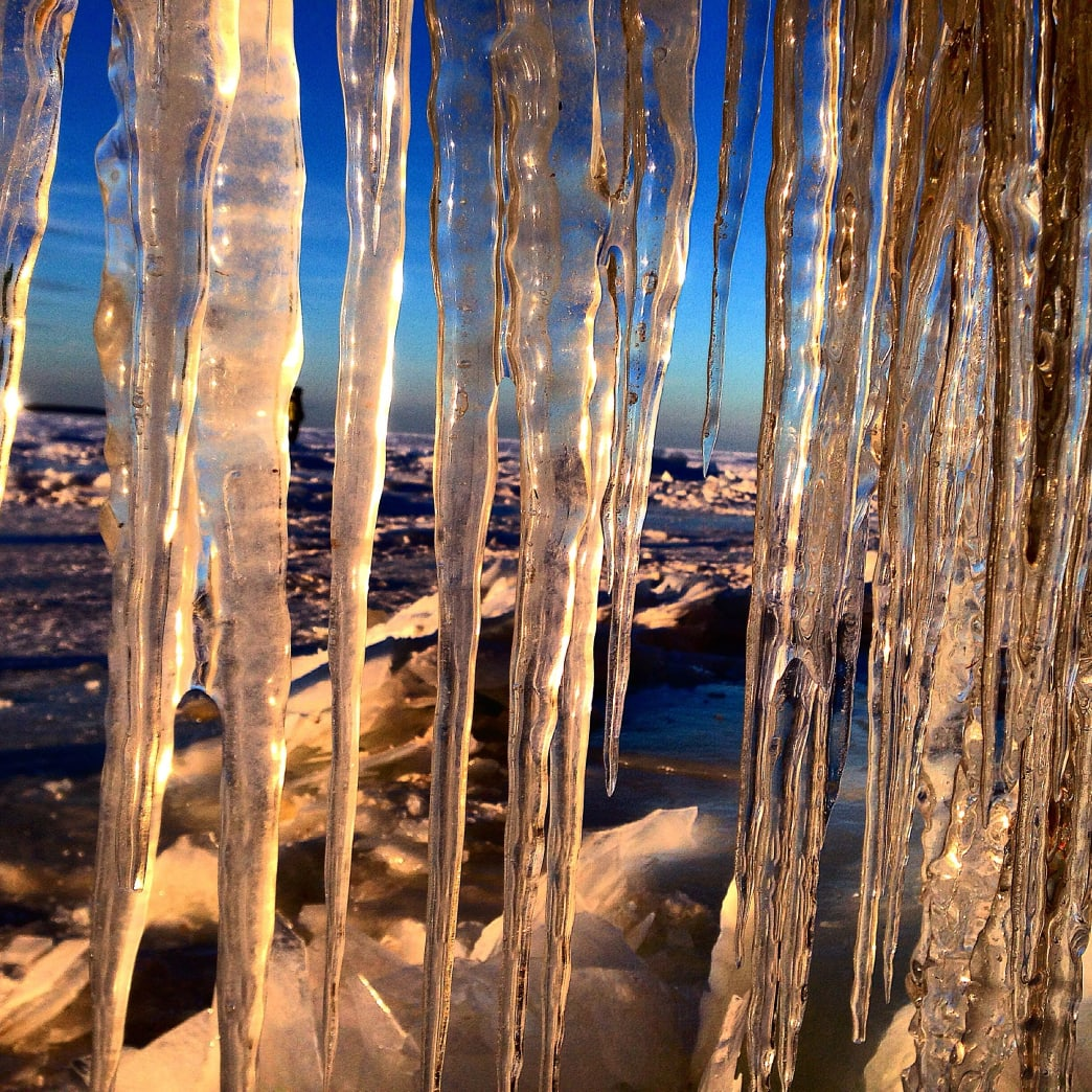 Apostle Islands, Insider's Guide to the Apostle Islands Ice Caves