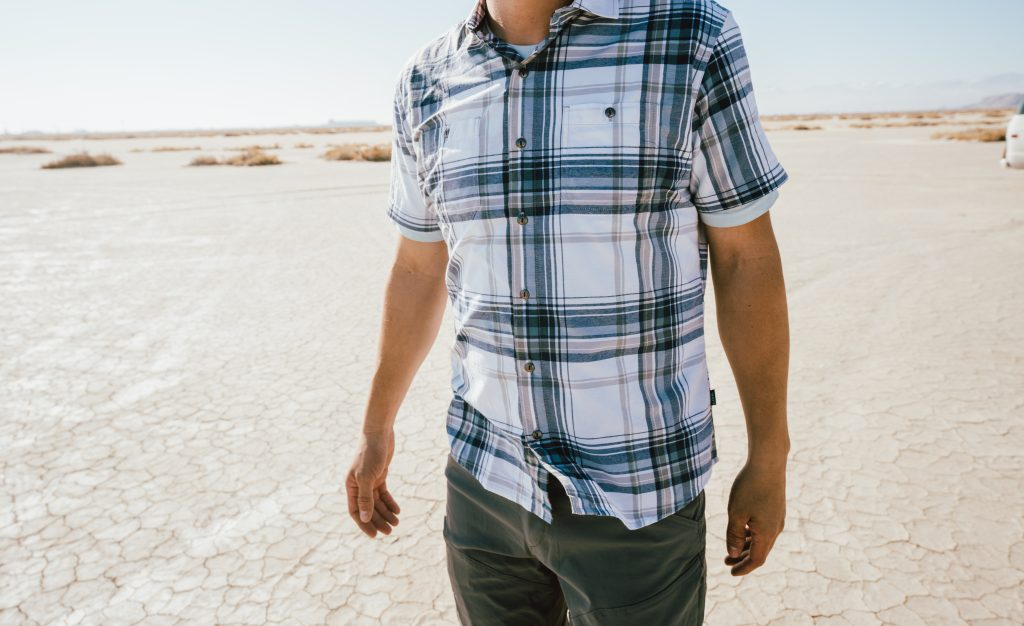 A Simple Guide to Mens Button Up Shirts Styk