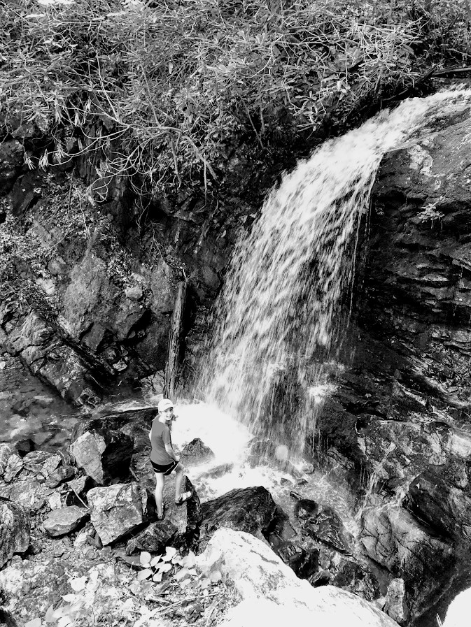 PineRidgeFalls BW 2