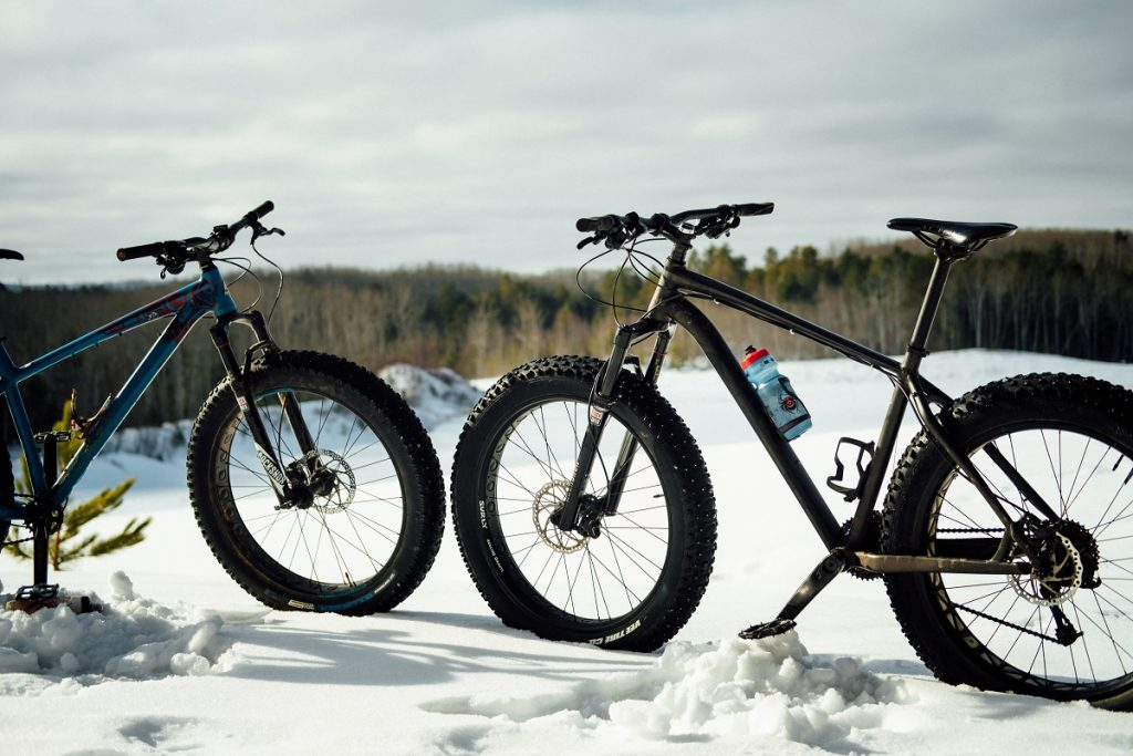 Winter Biking A Complete Introduction 3