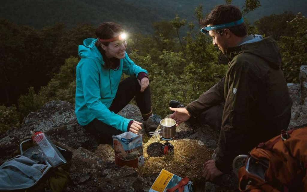 How to Meal Plan for a Backpacking Trip 3