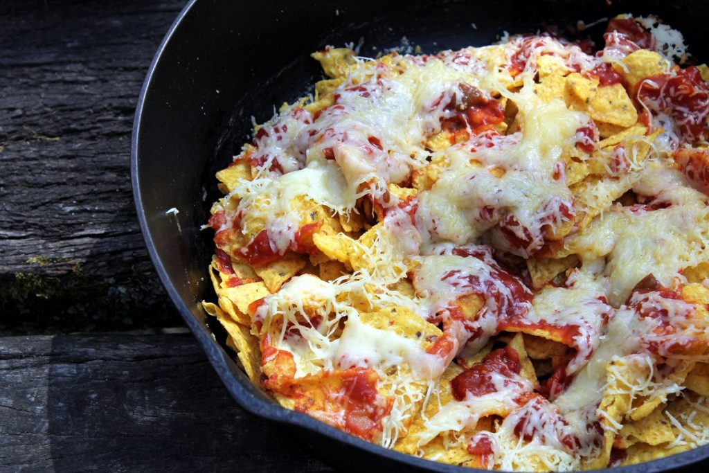 15 Easy Unique Camp Stove Meal Ideas 6a