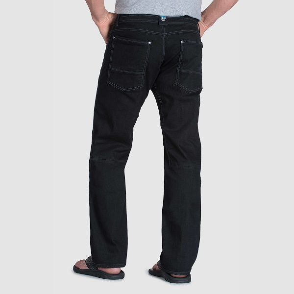 Weekender Pant Tapered fit example