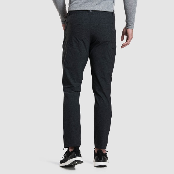 Rydr Pant Straight leg fit example