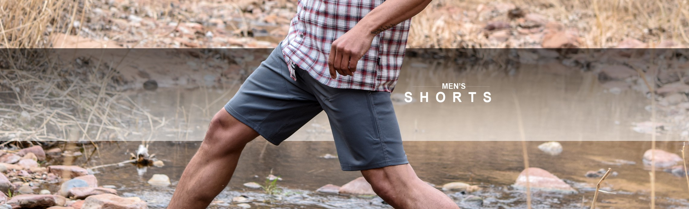 KÜHL Men's Shorts / Spring New Arrivals