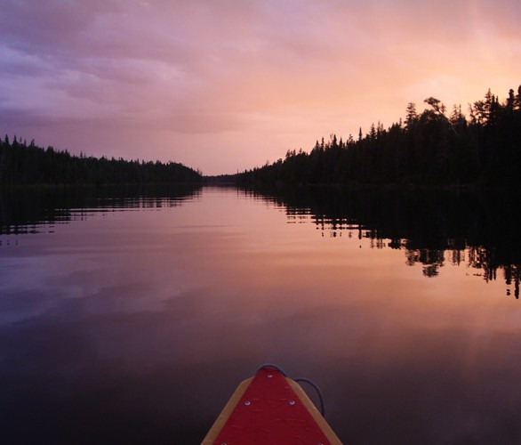INSIDER'S GUIDE TO ISLE ROYALE NATIONAL PARK