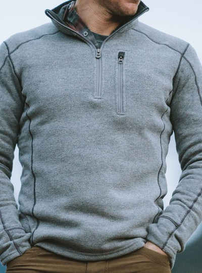 KÜHL Interceptr™ 1/4 Zip in category