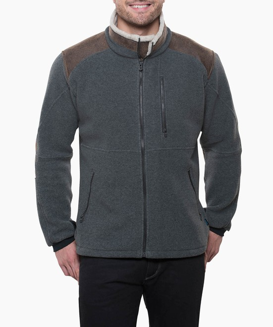 KÜHL Alpenwurx™ Jacket in category Men's Fleece