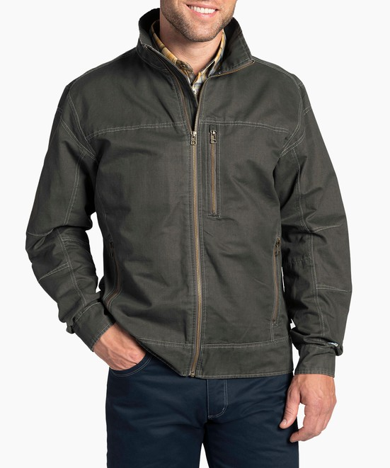 KÜHL Burr™ Jacket in category Men's Craft & Art Styles