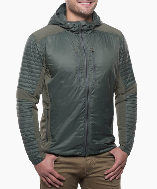 KÜHL Firefly™ Hoody in category Men's Outerwear