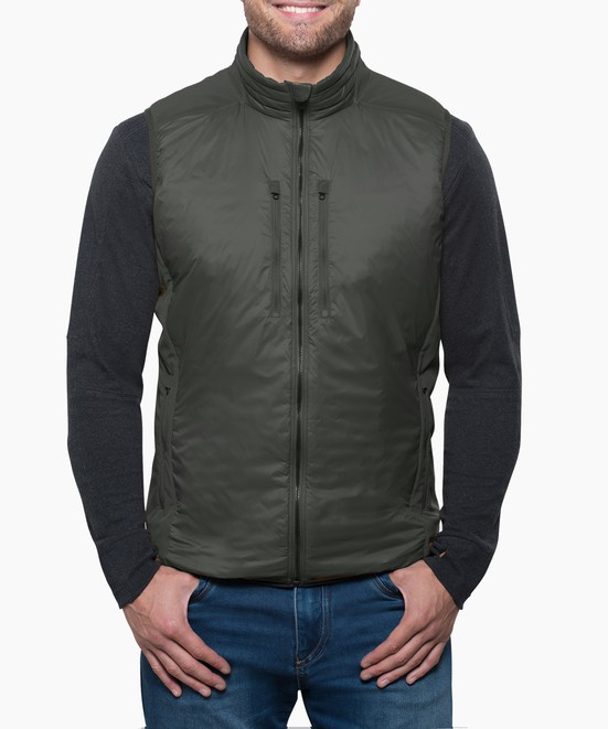 KÜHL Firefly™ Vest in category Men's Outerwear