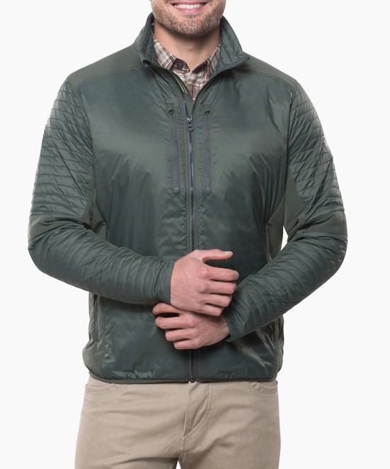 KÜHL Firefly™ Jacket in category Men's Outerwear