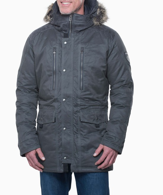 KÜHL Arktik™ Down Parka in category Men's Craft & Art Styles