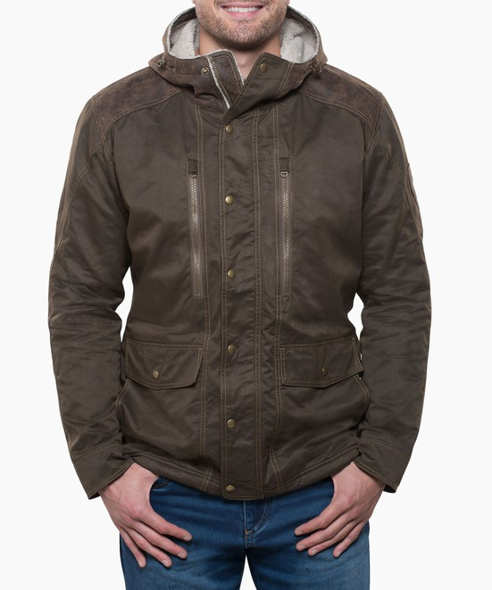 KÜHL Arktik™ Jacket in category Men's Craft & Art Styles