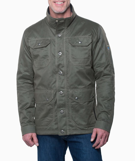 KÜHL Lined Kollusion™ in category Men's Outerwear