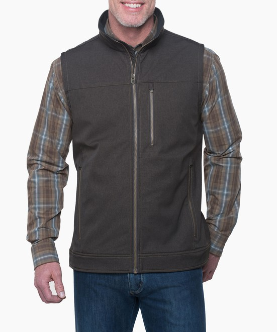 KÜHL Impakt™ Vest in category Men's Outerwear