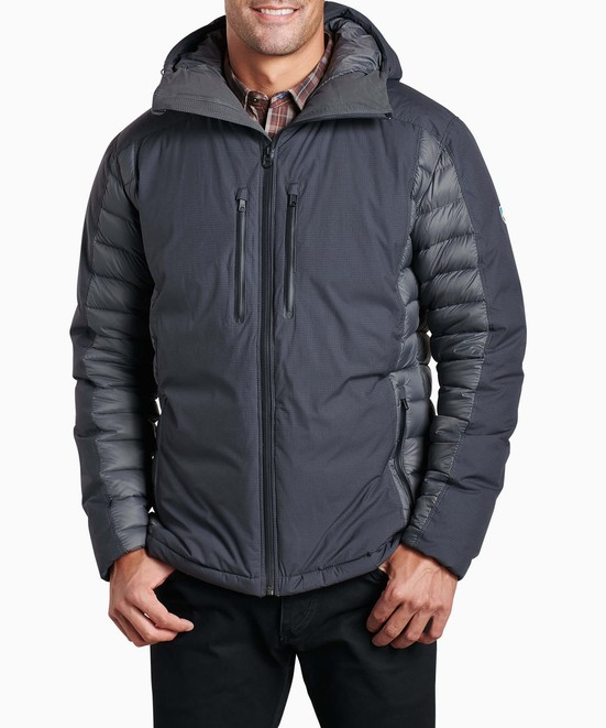 KÜHL Skyfire™ Down Parka in category Men's Outerwear