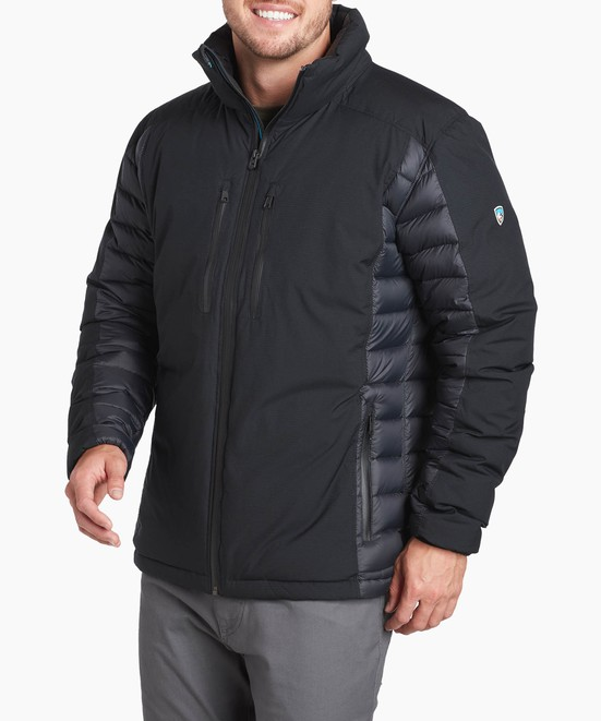 KÜHL Skyfire™ Down Jacket in category Men's Outerwear