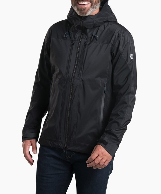 KÜHL Deflektr™ Hybrid Shell in category Men's Outerwear