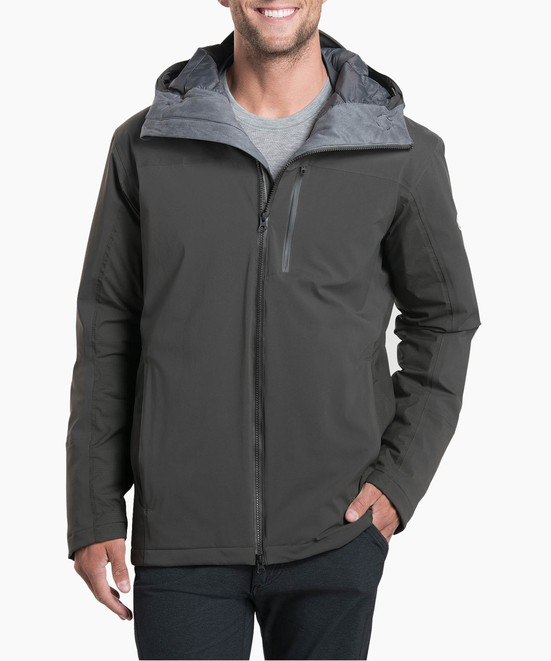 KÜHL M's Kopenhagen™ Insulated Shell in category Men's Outerwear