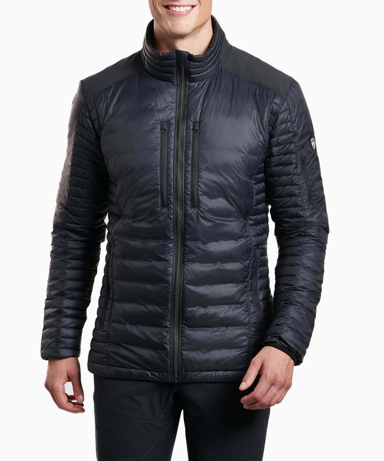 KÜHL M's Spyfire®  Jacket  in category Men's Outerwear