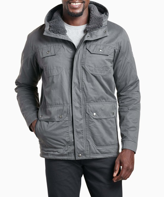 KÜHL M's Fleece Lined Kollusion in category Men's Outerwear
