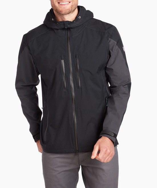 KÜHL M's Jetstream Jacket in category Men's Outerwear / Rain