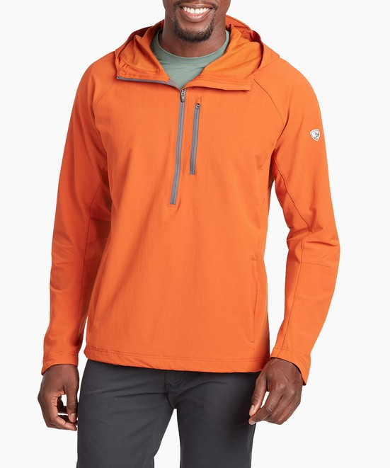 KÜHL M's Travrse Pullover in category Men's Outerwear