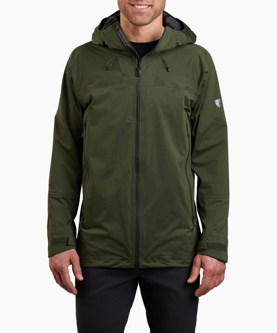 KÜHL M's Hydroflex Shell in category Men's Outerwear / Rain