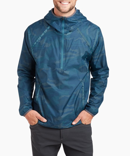 KÜHL M's ParaJax Anorak in category Men's UPF / Tops
