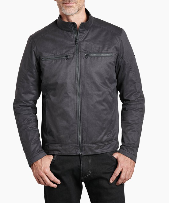 KÜHL Kaffe Racer™ in category Men's Outerwear